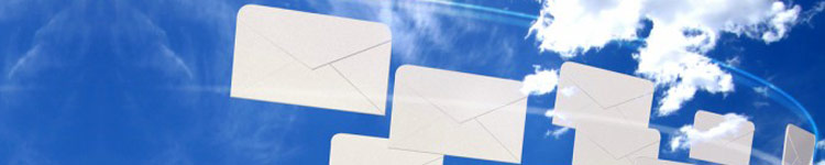Cloud Email Services