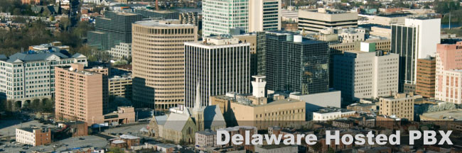 Delaware Hosted PBX