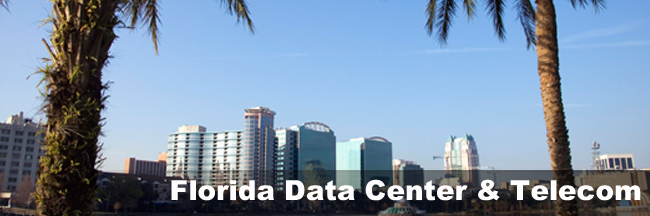 Florida Data Center Telecom